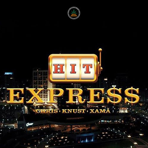 Hit Express by Pineapple StormTv