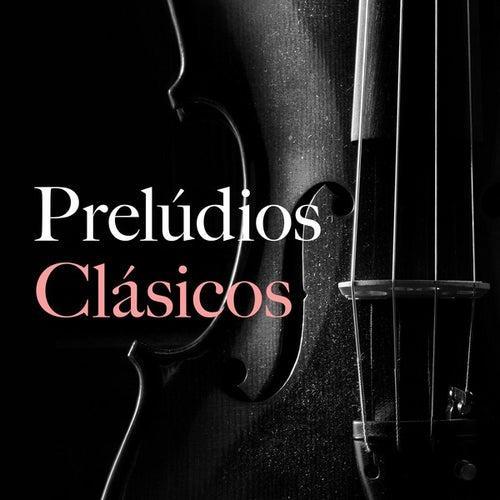 Prelúdios Clásicos de Various Artists