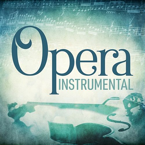 Opera Instrumental von Various Artists