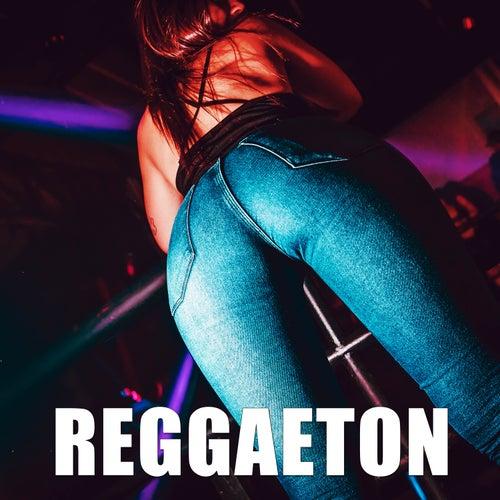 Reggaeton by DJ Alex
