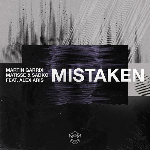 Mistaken by Martin Garrix