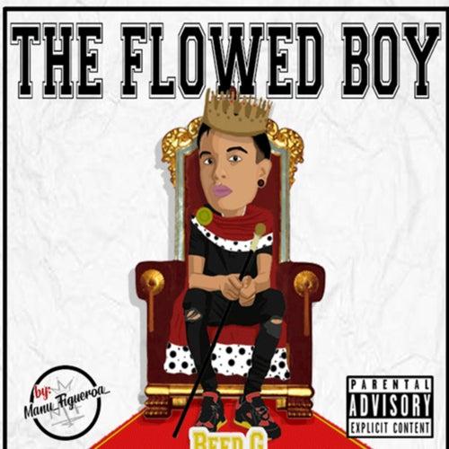 The Flowed Boy van Beed G