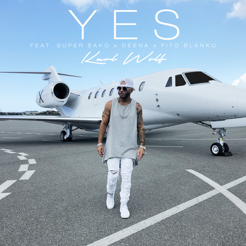 Yes by Karl Wolf