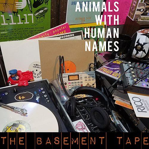 The Basement Tape de The Animals