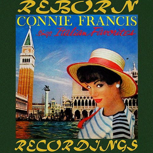Sings Italian Favorites (HD Remastered) von Connie Francis