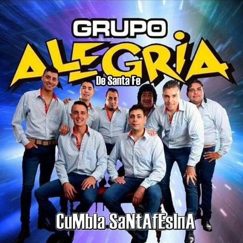 Cumbia Santafesina by Grupo Alegría de Santa Fe