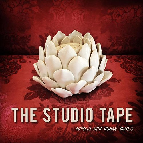 The Studio Tape de The Animals