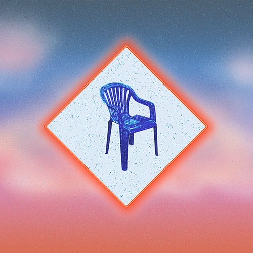 Plastic Chair by Virgin Suicide
