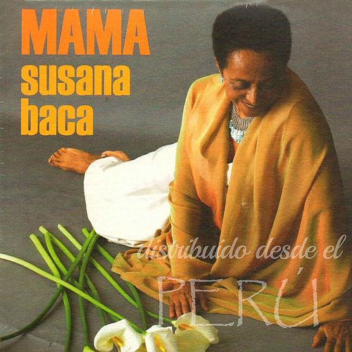 Mama de Susana Baca