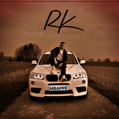 Mbappé de RK