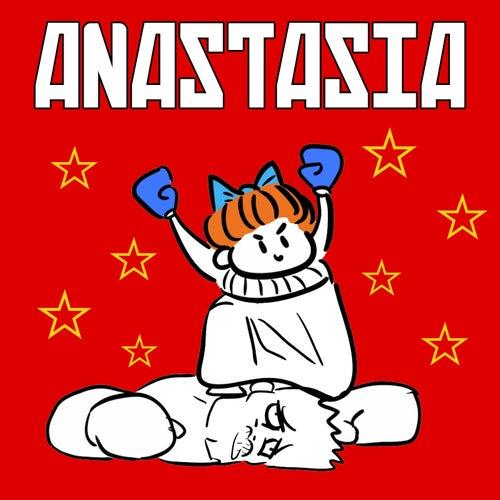 Anastasia de Destripando la Historia