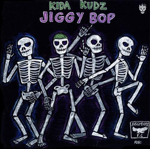 Jiggy Bop von Kida Kudz