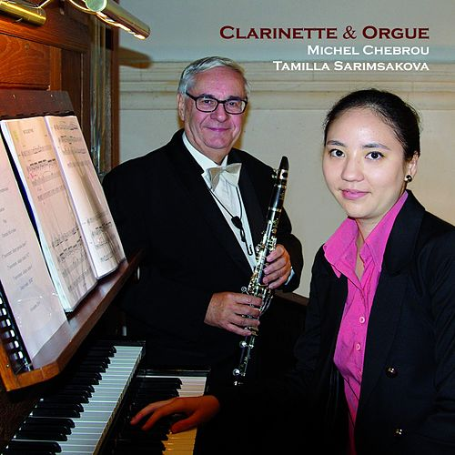 Clarinette & orgue by Various Artists