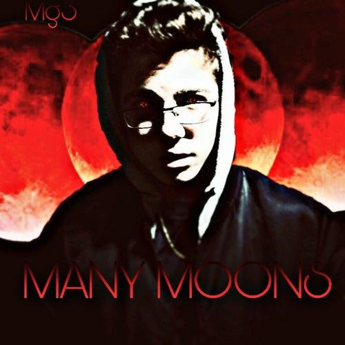 Many Moons de Mg3