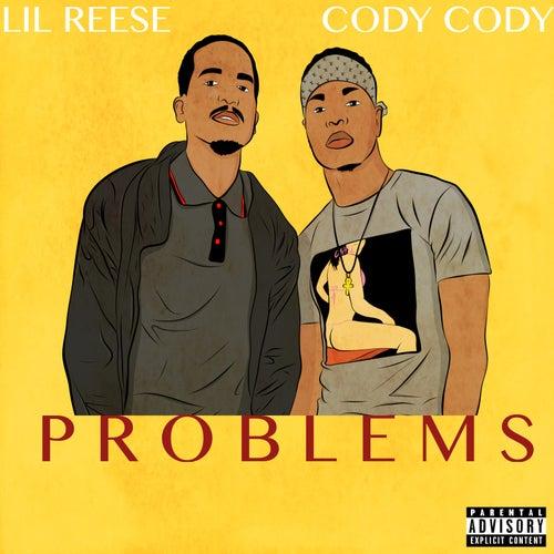 Problems von Cody Cody