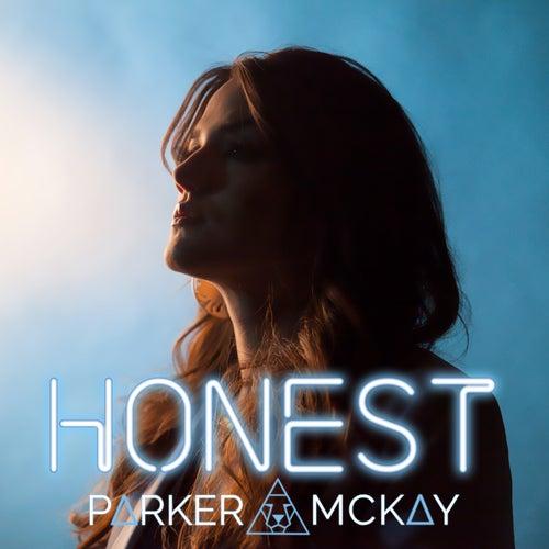 Honest by Parker McKay