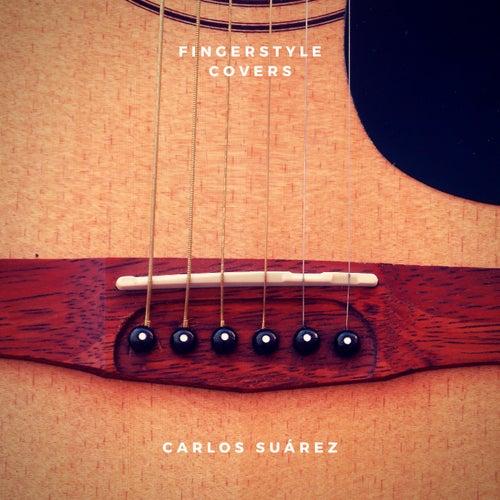 Fingerstyle Covers von Carlos Suárez