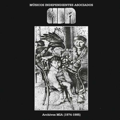 Archivos MIA (1974-1985), Vol. 2 de MIA