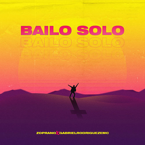 Bailo Solo von El Zoprano