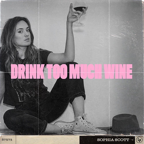 Drink Too Much Wine by Sophia Scott
