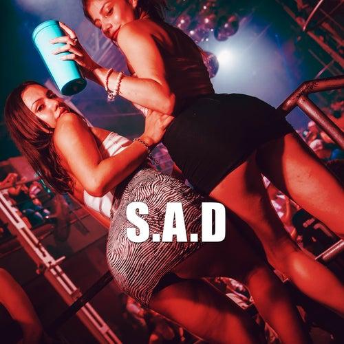 S.A.D de DJ Alex