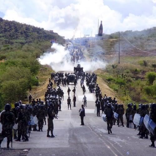 Bagua No Se Olvida fra El Sonido de la Resistencia