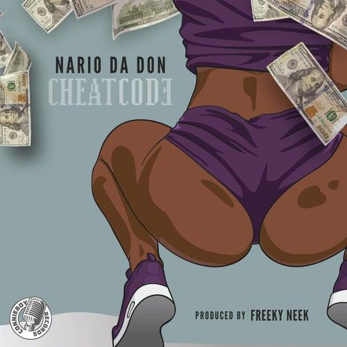 Cheat Code by Nario Da Don