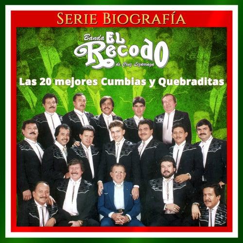 Las 20 Mejores Cumbias y Quebraditas, Vol. 1 by Banda El Recodo