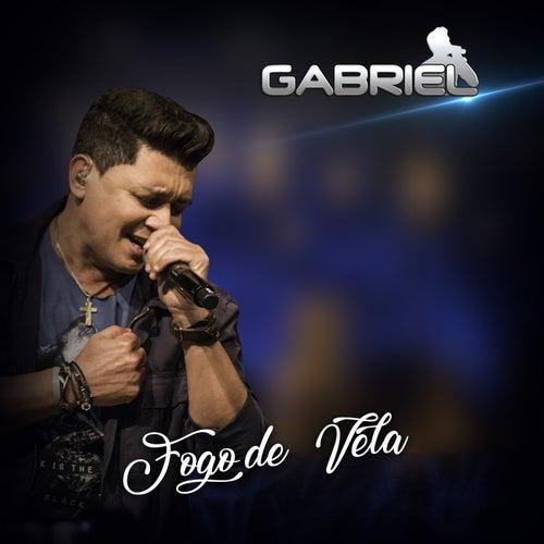 Fogo de Vela (Ao Vivo) de Cantor Gabriel