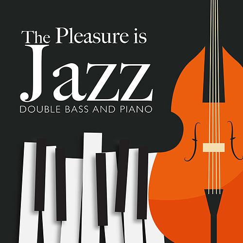 The Pleasure is Jazz: Double Bass and Piano von Various Artists