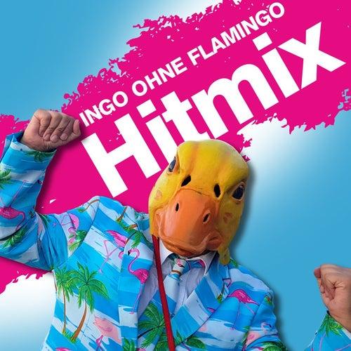 Ingo ohne Flamingo Hitmix: Saufen morgens, mittags, abends / Hartz 4 und der Tag gehört dir / Saufen statt Laufen / Leichtigkeit von Ingo ohne Flamingo