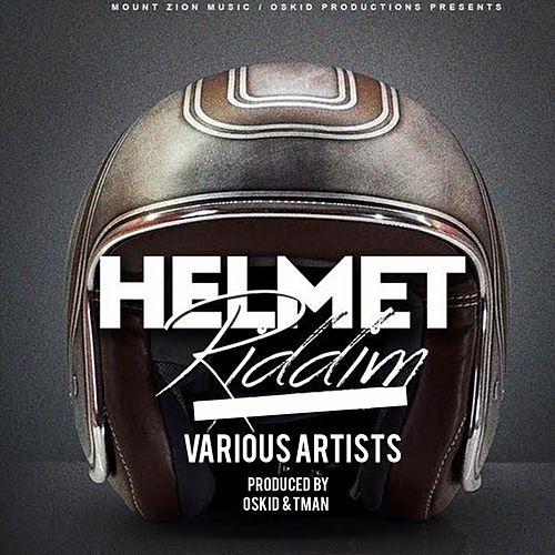 Helmet Riddim von Various Artists