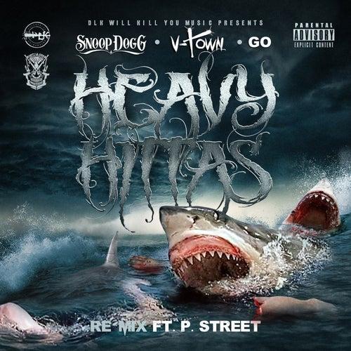 Heavy Hittas by Snoop Dogg