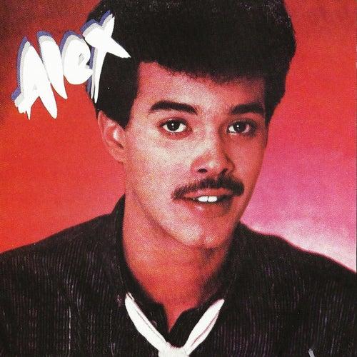 Alex Bueno y Orq Liberacion 1986 de Alex Bueno