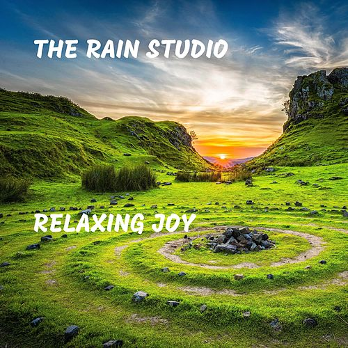 Relaxing Joy de The Rain Studio