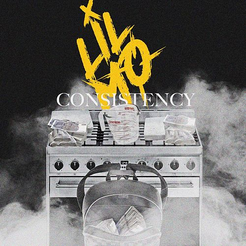 Consistency by Lil' Mo