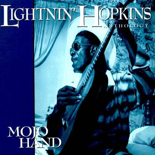 Mojo Hand Anthology by Lightnin' Hopkins
