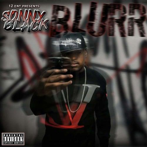 Blurr von Sonny Black