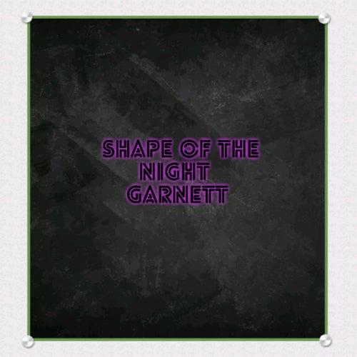 Shape of The Night by Garnett