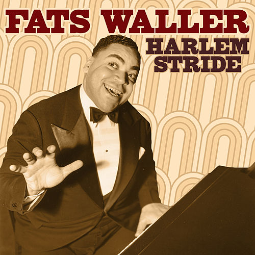 Harlem Stride de Fats Waller