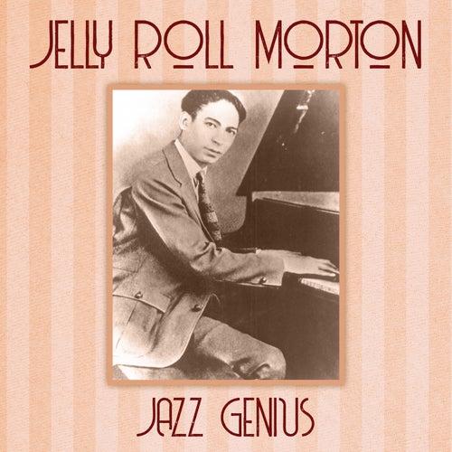 Jazz Genius by Jelly Roll Morton