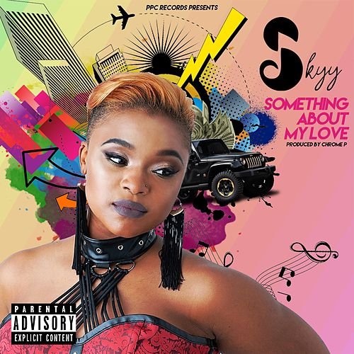 Something About My Love by Skyy
