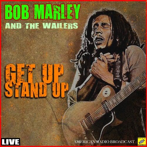 Get up Stand Up (Live) de Bob Marley