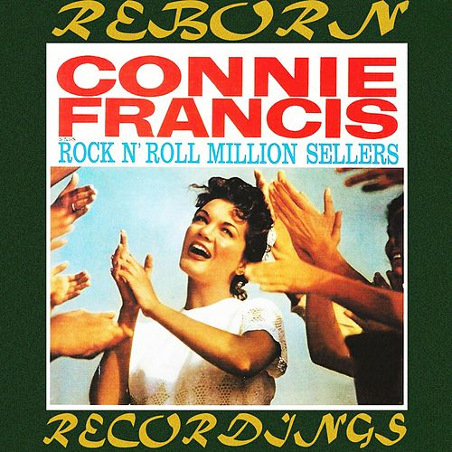 Sings Rock 'N' Roll Million Sellers (HD Remastered) von Connie Francis