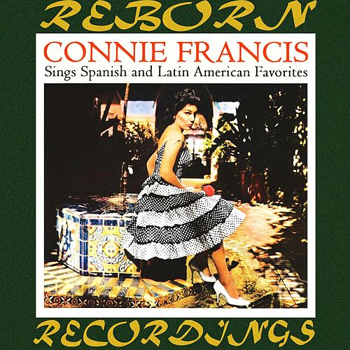 Sings Spanish and Latin American Favorites (HD Remastered) de Connie Francis