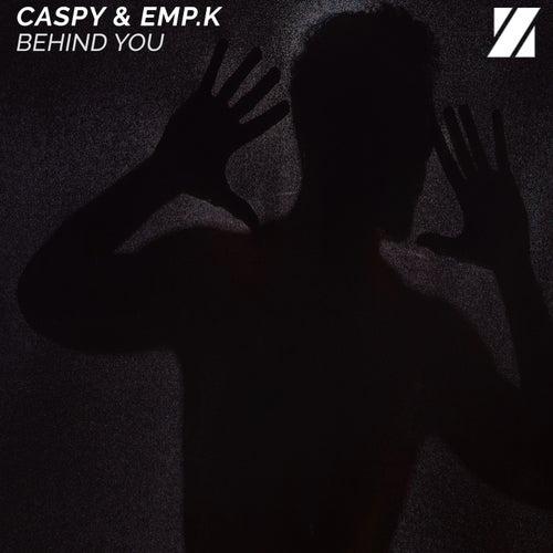 Behind You de Caspy