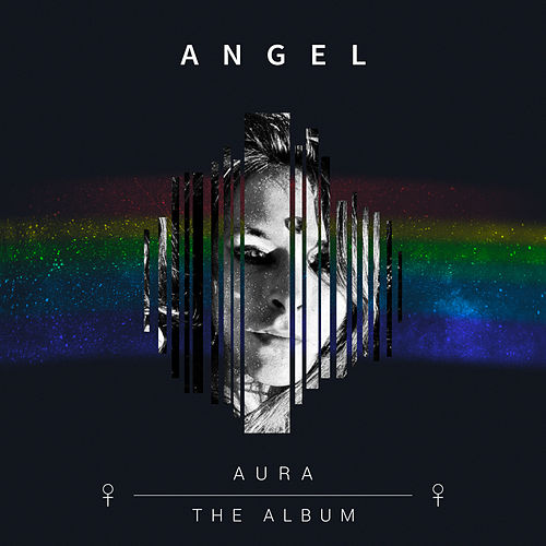Aura The Album de Angel