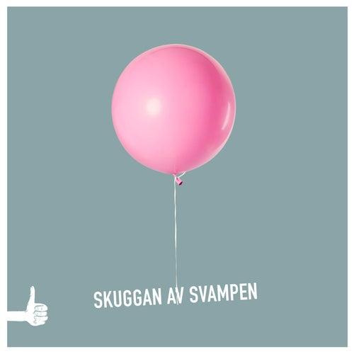 1000kg Lättare by Skuggan Av Svampen