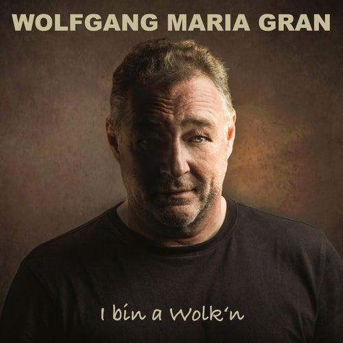 I bin a Wolk'n by Wolfgang Maria Gran