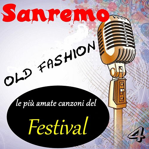 Sanremo Old Fashion Vol.4 von Various Artists
